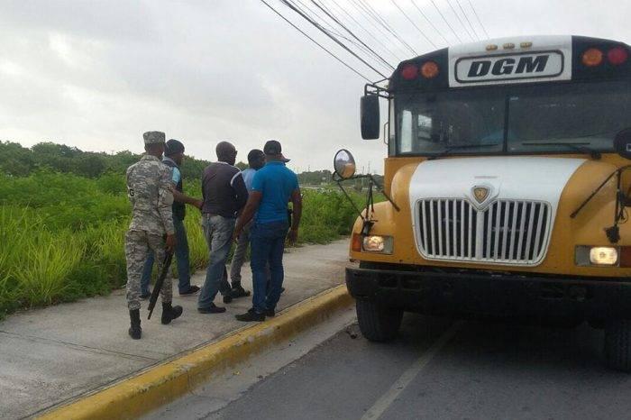 República Dominicana deportó más de 11 mil extranjeros en marzo