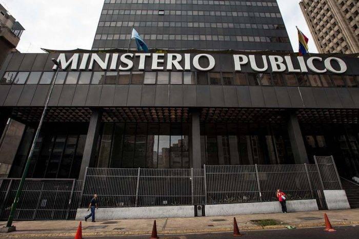 Trabajadores de la Alcaldía Metropolitana manifestaron para exigir el pago de salarios