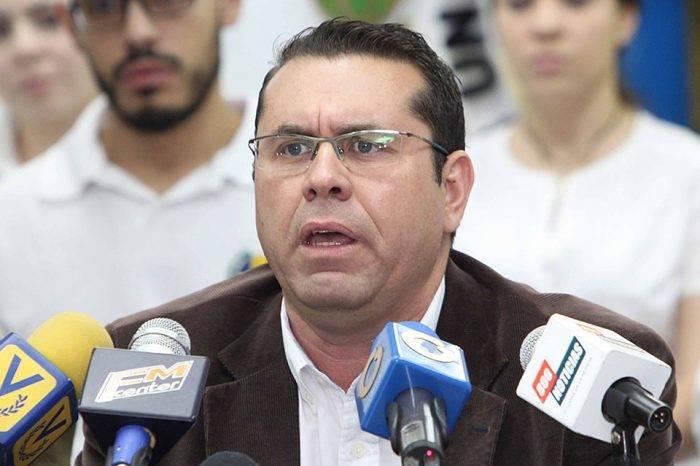 Negal Morales: Falta de recursos y oportunidades hace que las personas huyan de Venezuela