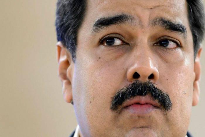 Aguas de Mérida rechaza declaraciones de Maduro y le recuerda protesta en Miraflores