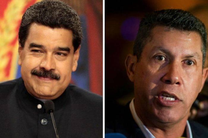 Maduro, Falcón o Tribilín, por Juan Vicente Gómez