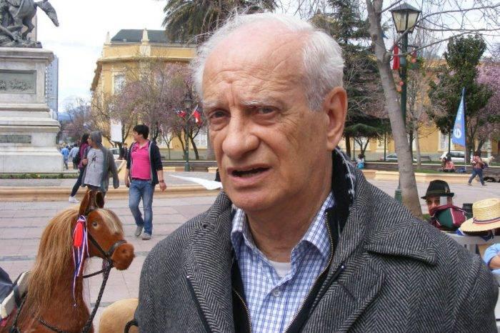 Exembajador de Chile en Venezuela asegura que en el país hay una dictadura