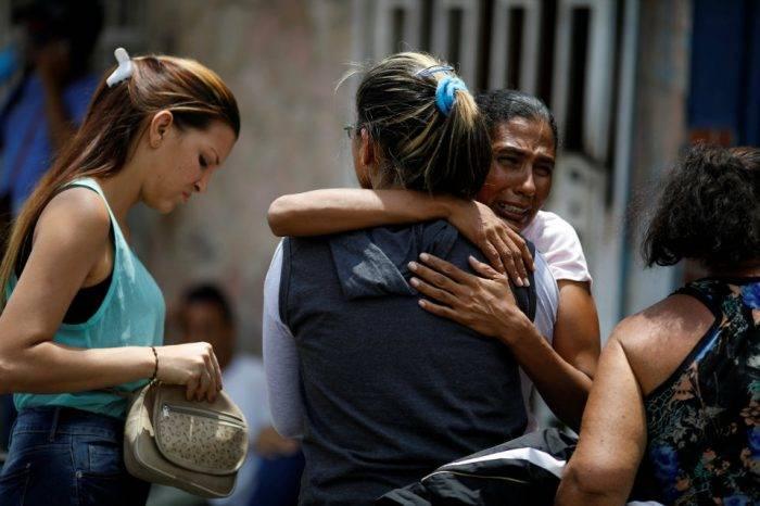CIDH insta al gobierno venezolano a prevenir hechos como lo ocurrido en PoliCarabobo