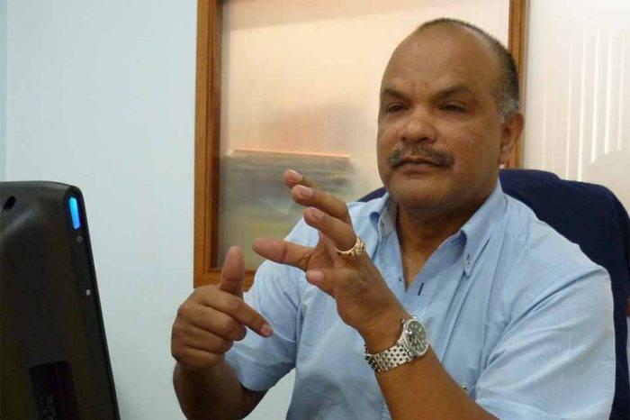 Humberto Prado