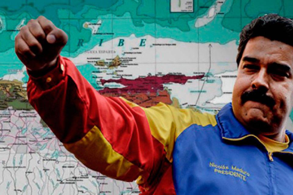 Prorrogar la crisis. Foto: Noticias Venezuela