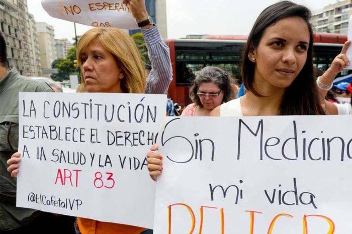 Trabajadores El Algodonal exigieron la habilitación del canal humanitario
