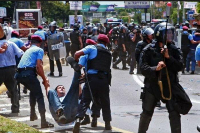 CIDH registra 127 fallecidos en Nicaragua desde el inicio de protestas