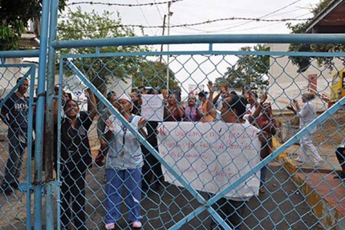 Diáspora de personal de la salud agrava la crisis humanitaria venezolana