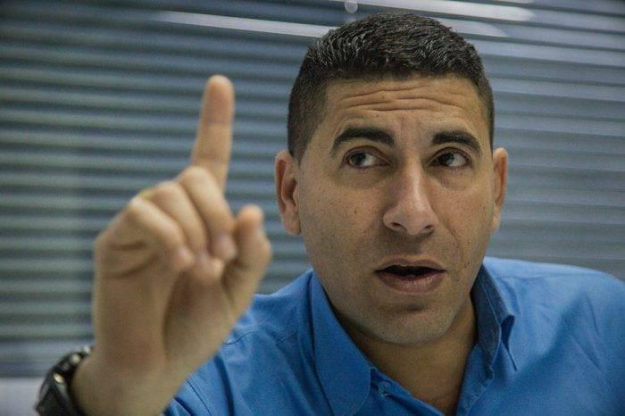 Ratti aseguró que renunciará al acuerdo de garantías electorales