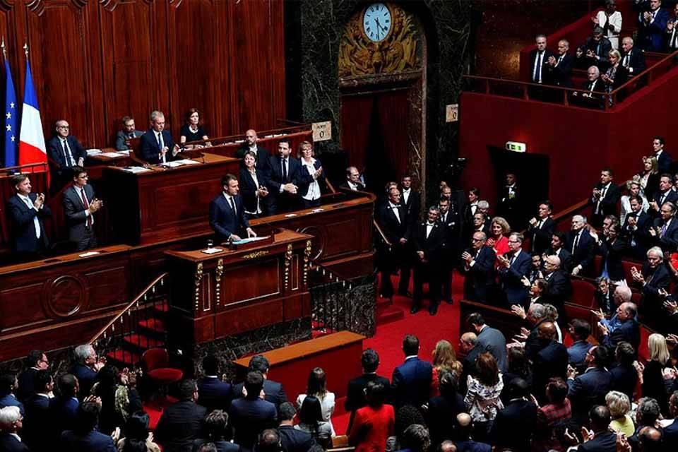 Senado francés