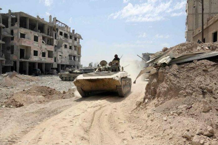 OMS exige al gobierno sirio acceso inmediato a víctimas de supuesto ataque químico