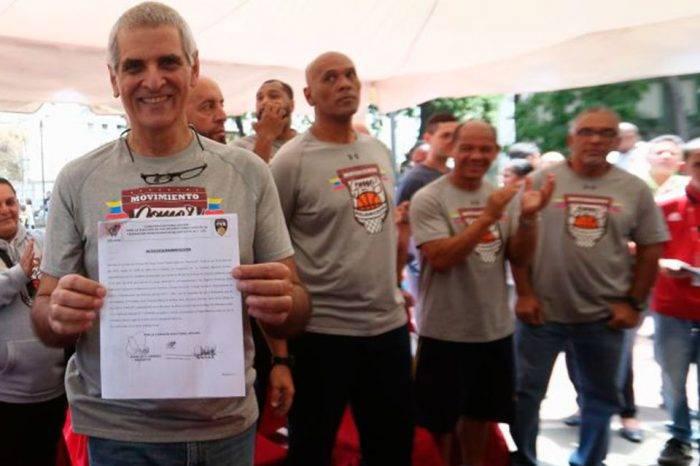 """""""Manual para apoderarse de una federación deportiva"""", por Jesús Elorza"""