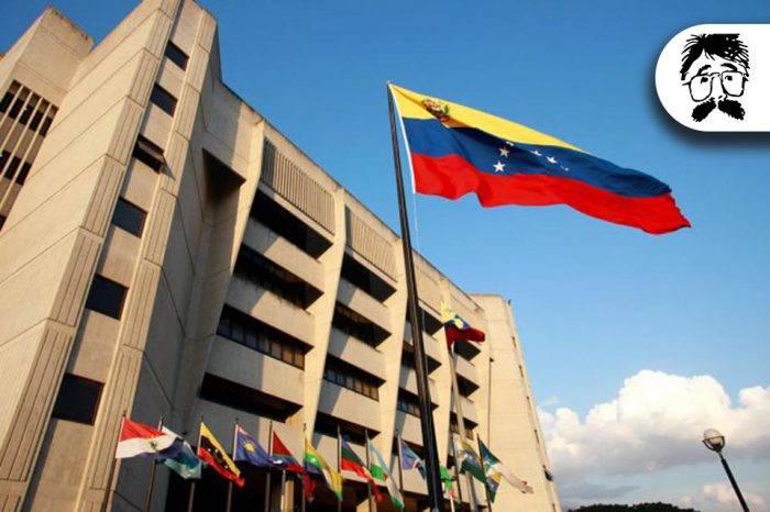 La lista macarthista del chavismo, por Teodoro Petkoff
