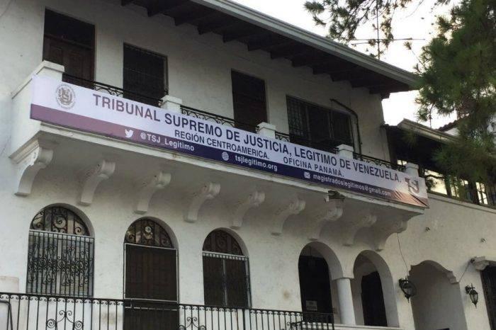 TSJ en el exilio declara Falta Absoluta de presidente en Venezuela