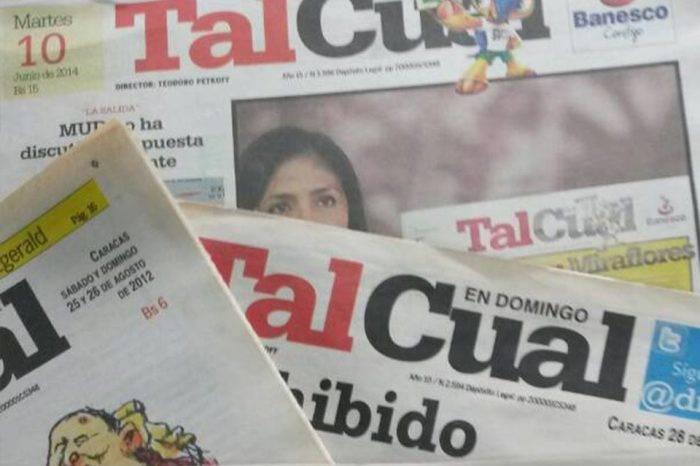 Investigación de EEUU ratifica publicaciones de ABC sobre Diosdado Cabello