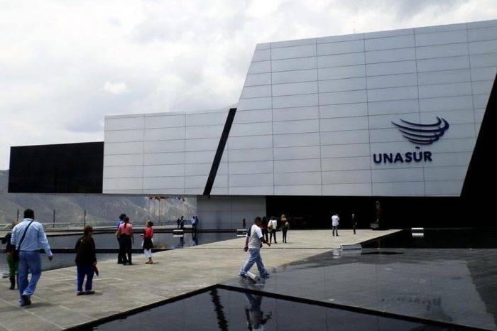 Unasur. Foto: INFOnews