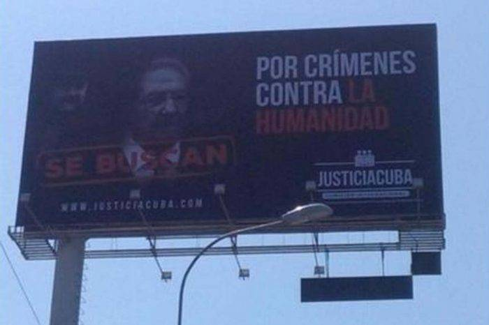 Valla Raúl Castro Nicolás Maduro