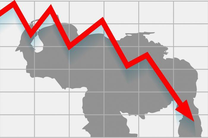 Venezuela será el único país de América Latina cuya economía caerá este año