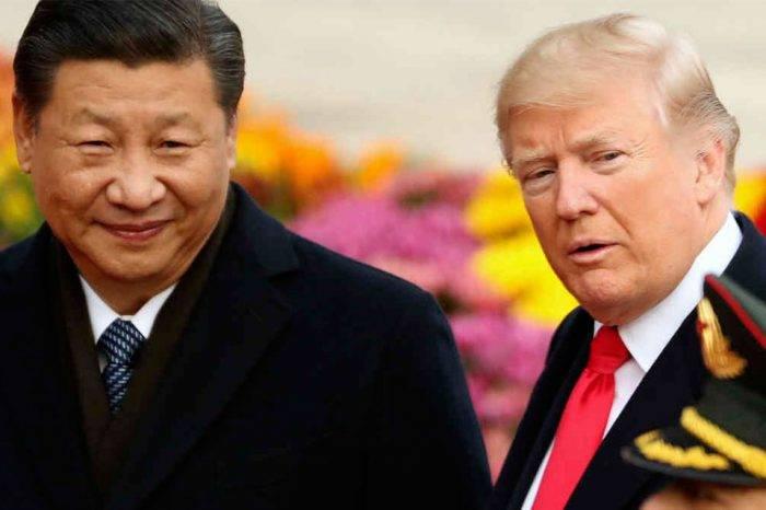 La guerra comercial chino norteamericana, por Sergio Arancibia