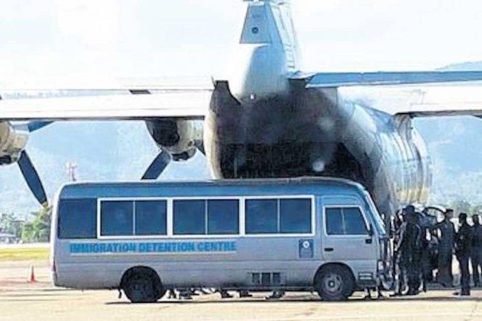 ONU investigará repatriación de 82 venezolanos en Trinidad y Tobago