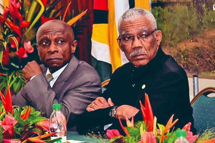 Guyana insiste en acudir a Corte Internacional de Justicia por el Esequibo