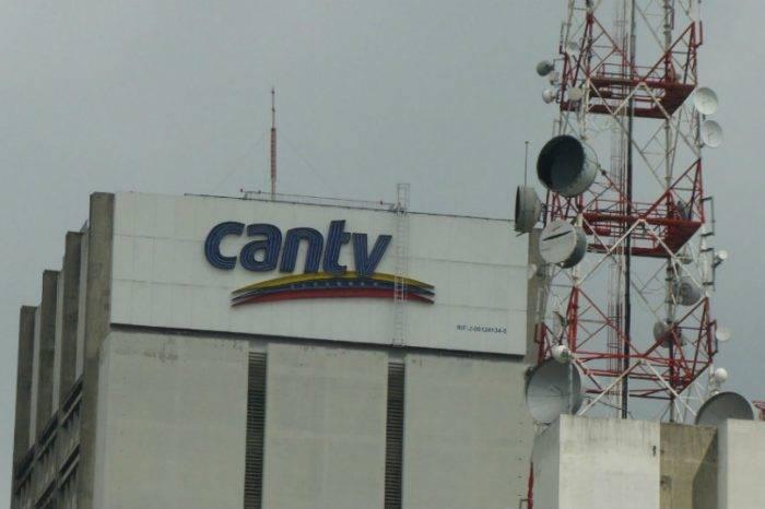 ¿Aló? ¿Me escuchas? Reportan fallas del servicio de Cantv