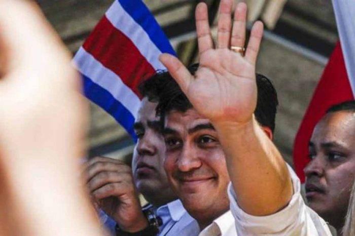 Gobierno de Costa Rica desestima el uso de la fuerza como solución a la crisis venezolana
