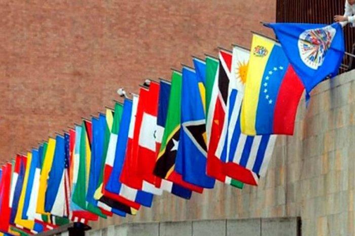 Delegación de la Asamblea Nacional arribó a Lima para la Cumbre de las Américas