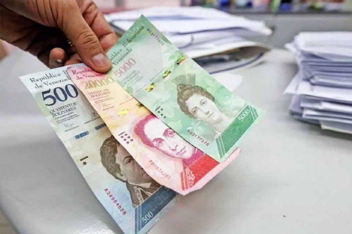 Gobierno pagará el 19 de abril Bs 1 millón a cada beneficiario del bono Independencia