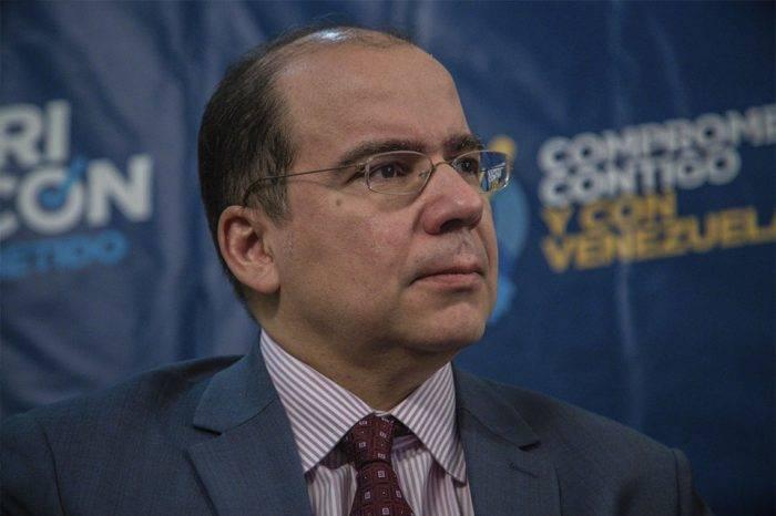Francisco Rodríguez: analista y consejero a la carta #Perfil