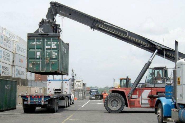 Importaciones a Colombia aumentaron 68% este 2018