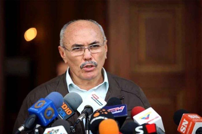 Ismael García pide a Panamá publicar propiedades de funcionarios sancionados