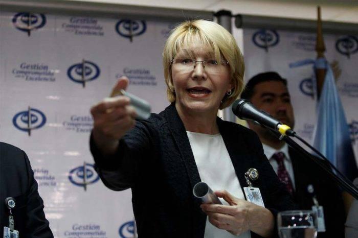 """Ortega Díaz respalda decisión de la AN de calificar comicios del 20-M como una """"farsa"""""""