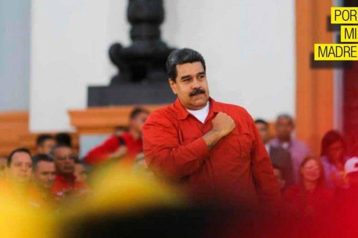 VIDEO | La pataleta de Maduro y el día que nos dio la razón