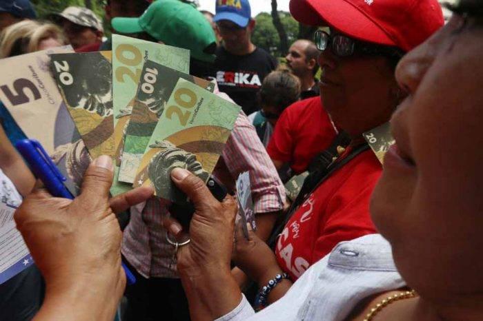 Alcaldía de Caracas lanza la moneda comunal Caribe, equivalente a mil bolívares