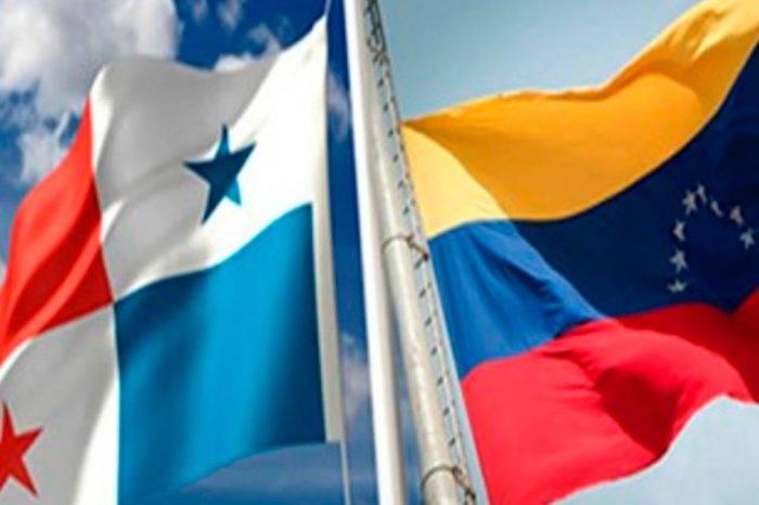 La relación de Venezuela con Panamá, por Sergio Arancibia