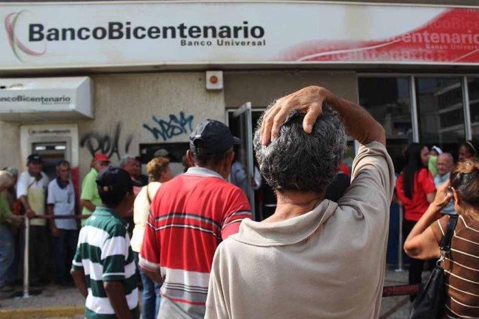Pensionados cobrarán 42 bolívares soberanos entre el 23 y 25 de agosto