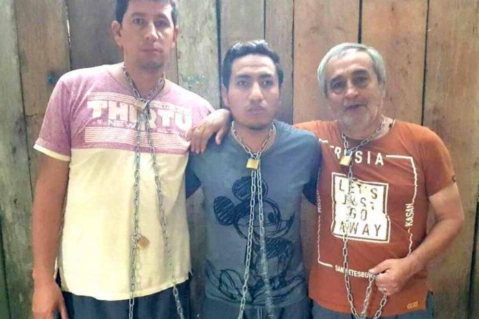 Capturado el secuestrador de los periodistas ecuatorianos asesinados por las FARC
