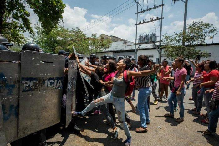 Diputados regionales del PSUV se niegan a investigar masacre en PoliCarabobo