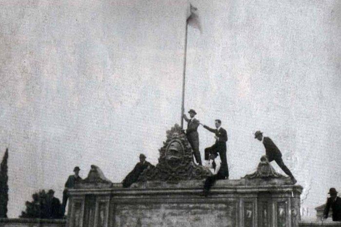 A  100 años de la reforma de Córdoba, por Beltrán Vallejo