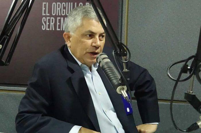 Candidato Quijada: todo aumento salarial solo traerá incremento de los precios