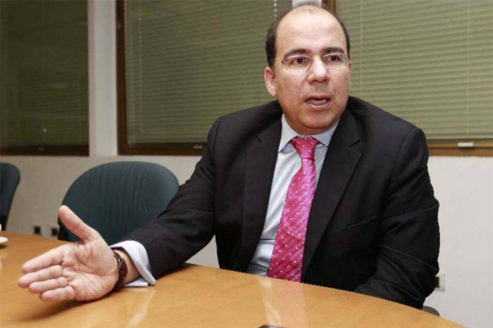 Francisco Rodríguez afirma que 62% de venezolanos está de acuerdo con la dolarización