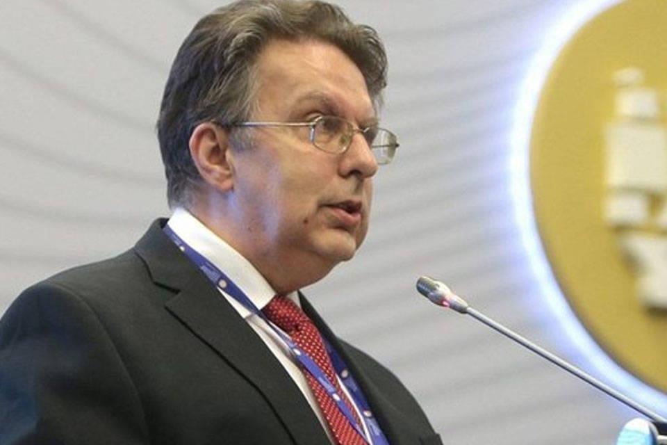 Alexander Schetinin