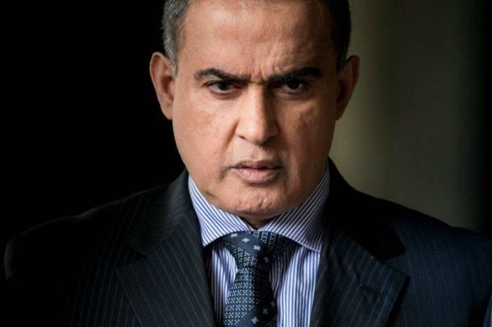 El apagón caraqueño despertó a Tarek William Saab