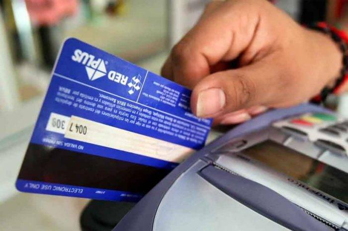 Sudeban aumenta el tope de préstamos de las tarjetas de crédito a BsS 8.000