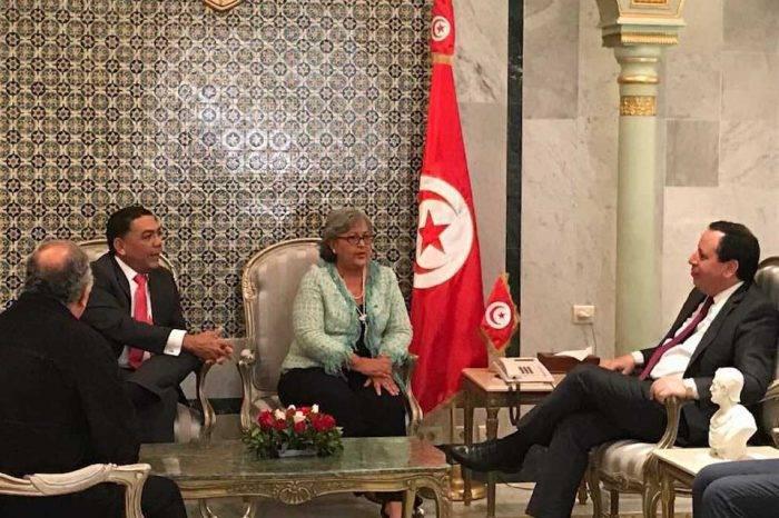 Organizaciones de Túnez participarán en acompañamiento electoral el 20M