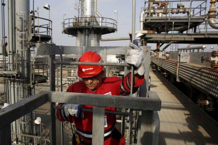 Unidad de refinería Cardón que produce gasolina otra vez detenida por fallas