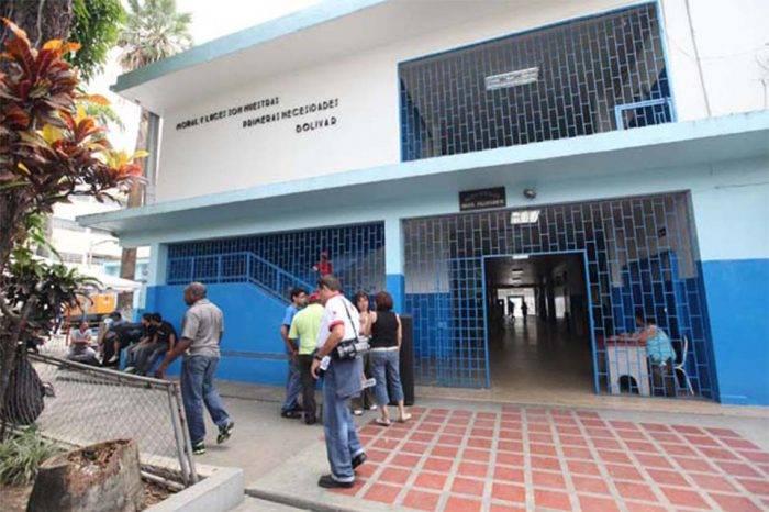 Colegios de Anzoátegui reciben alimentos descompuestos