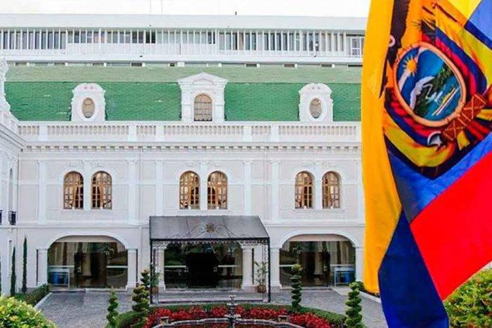 Ecuador sale del ALBA en respuesta a la crisis venezolana