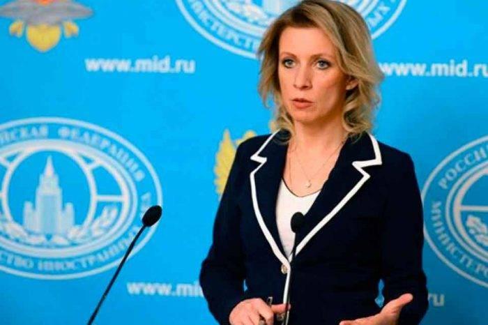 """Zajárova: Acuerdo entre Venezuela y Rusia no necesita """"aprobación adicional"""" de la AN"""
